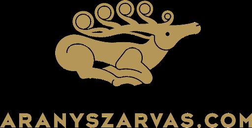 aranyszarvas-logo